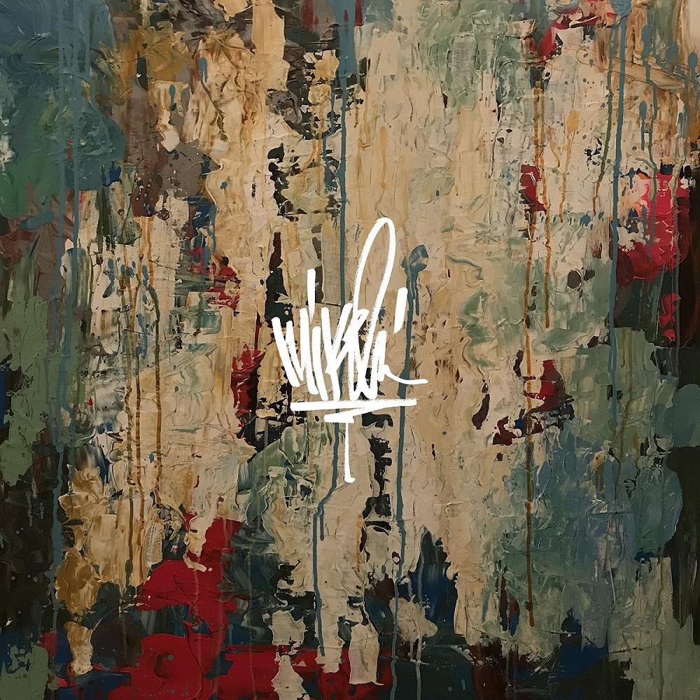 Review   Mike Shinoda – Post Traumatic