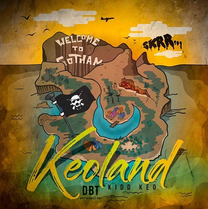 Review | Kidd Keo – Keoland