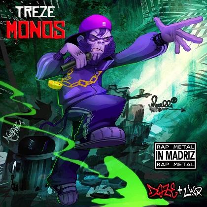 Review | Treze Monos – Doze + Uno