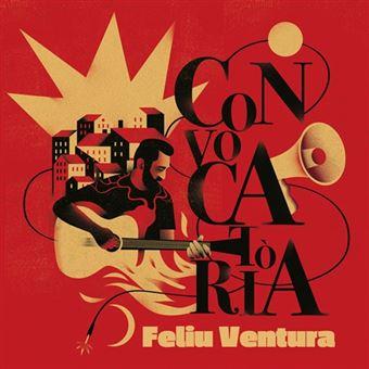 Review | Feliu Ventura – Convocatòria