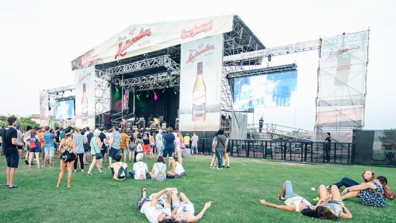 Festivales en busca de ventas bajo la incertidumbre