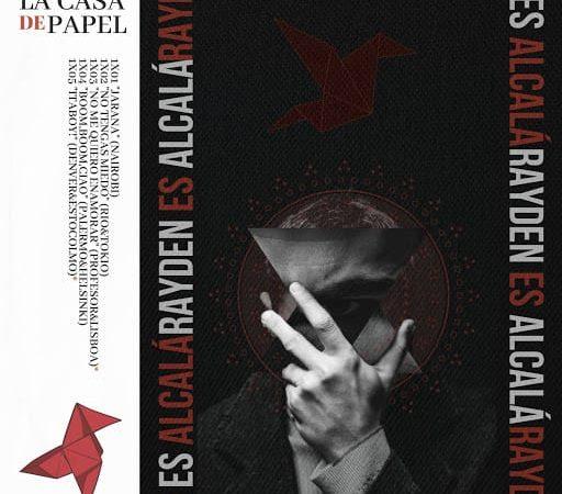 Review | Rayden – La Casa de Papel EP