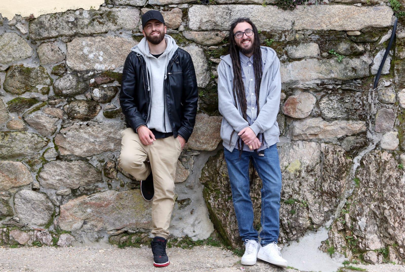 """Ganjahr Family: """"Es el reconocimiento de fuera de la escena el que hace que un artista de reggae sea más conocido"""""""