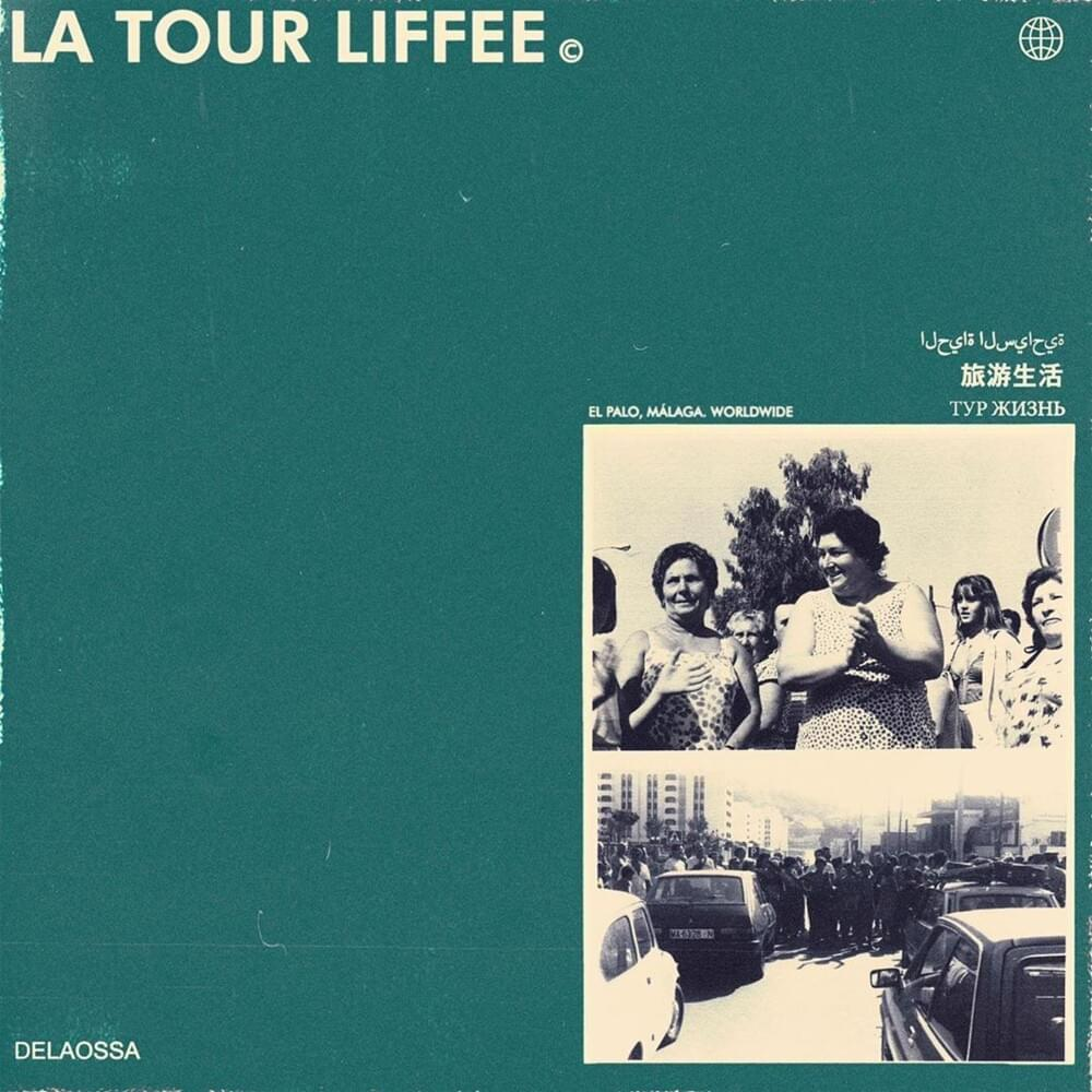 Review | Delaossa – La Tour Liffee