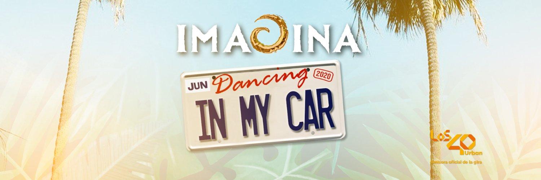 Imagina Festival | Una nueva forma de consumir música en directo en Alicante