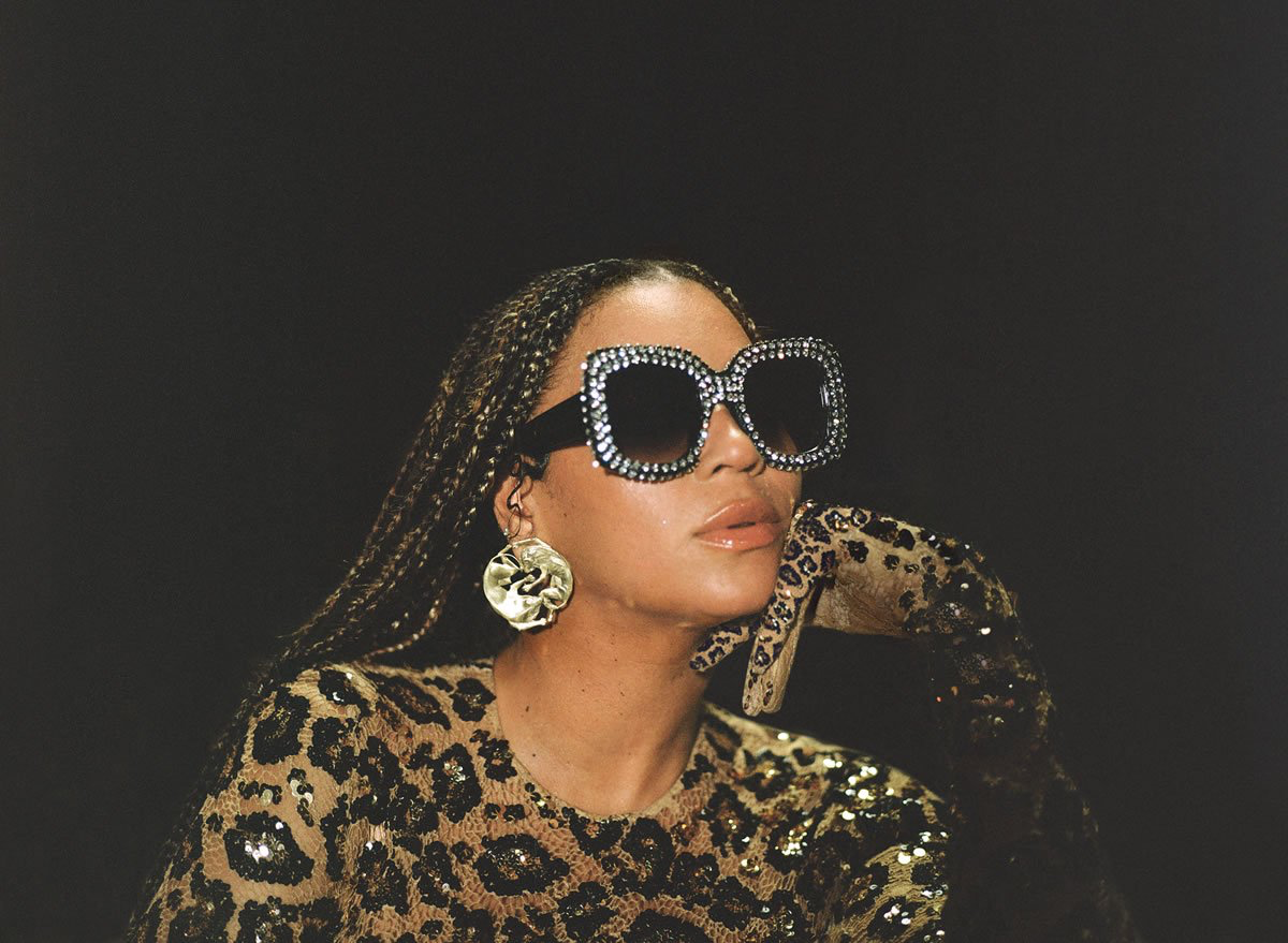 Black is King | Beyoncé reclama el trono que le pertenece