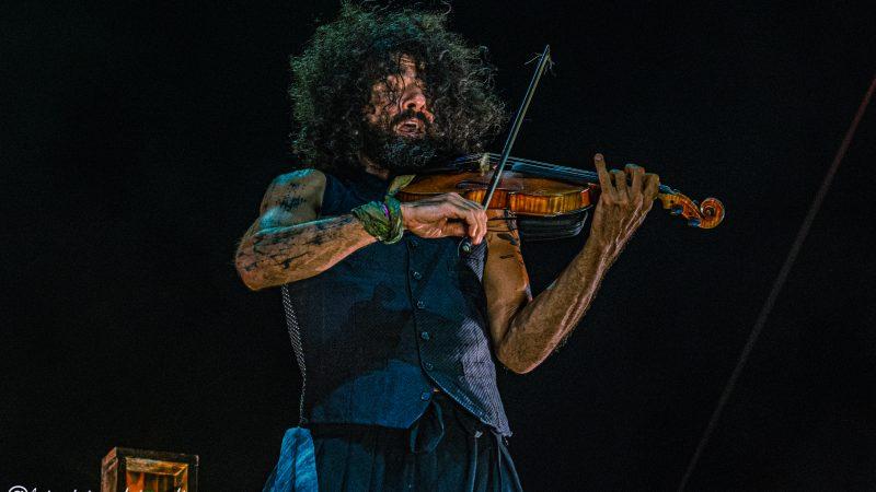 Ara Malikian | Un mago bohemio del violín