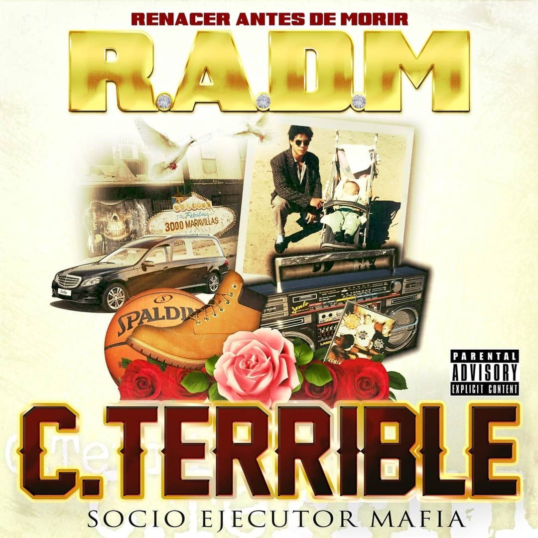 Review | C.Terrible – R.A.D.M