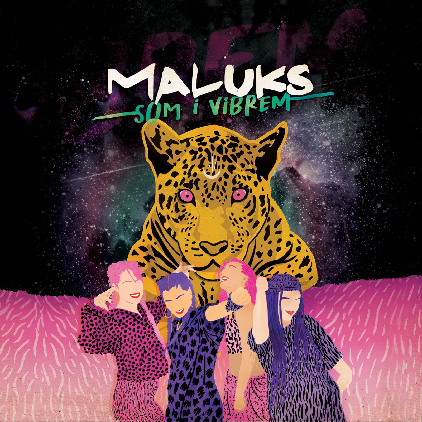 Review | Maluks – Som i Vibrem