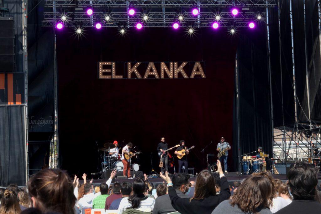 el kanka alicante