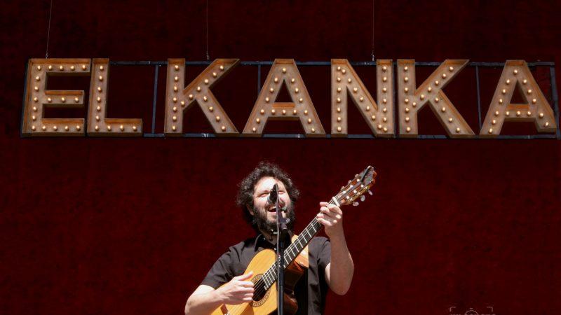 El Kanka | Crónica de un payaso diferente