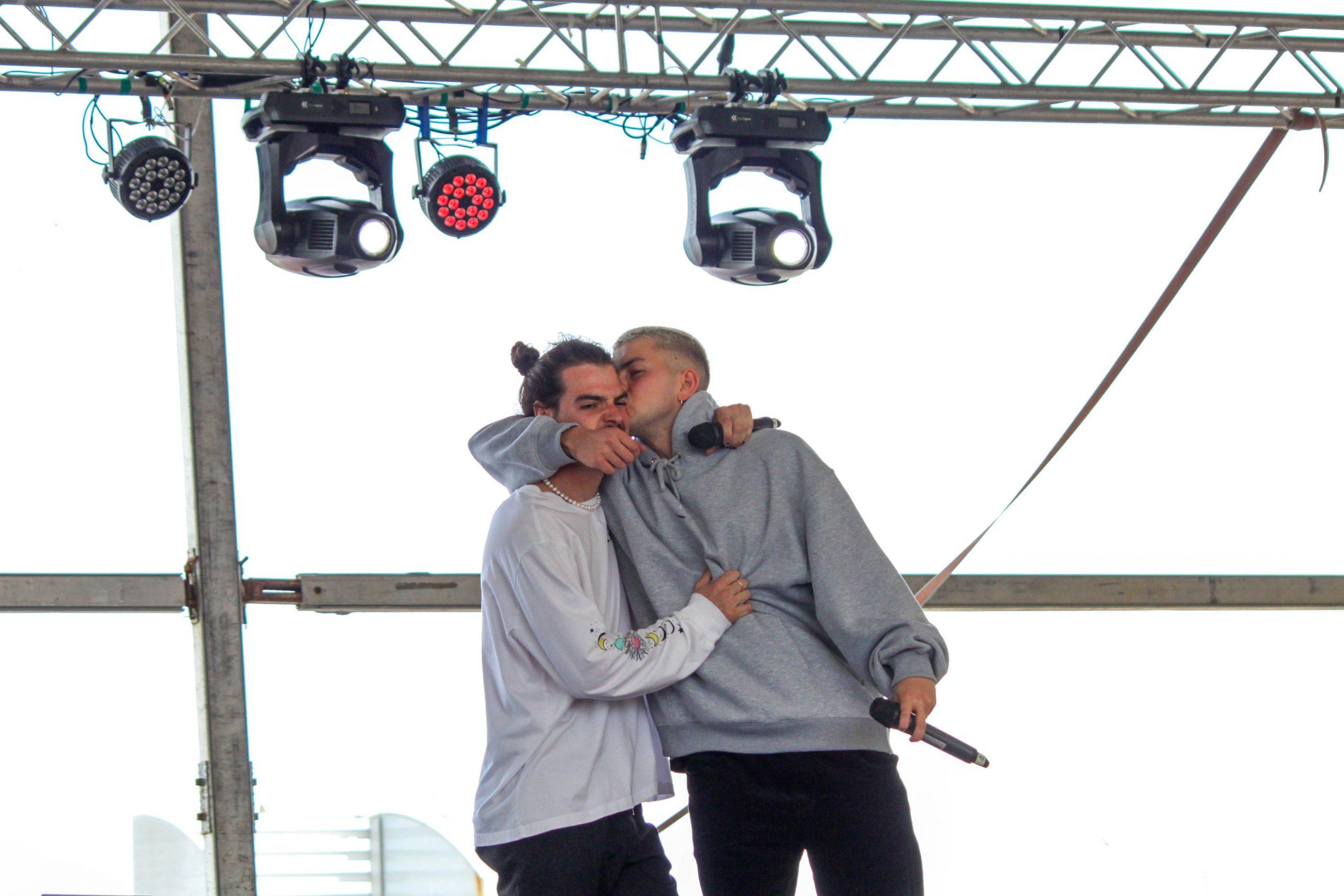 Xavibo y Marc Seguí | Problemas solucionados con la música