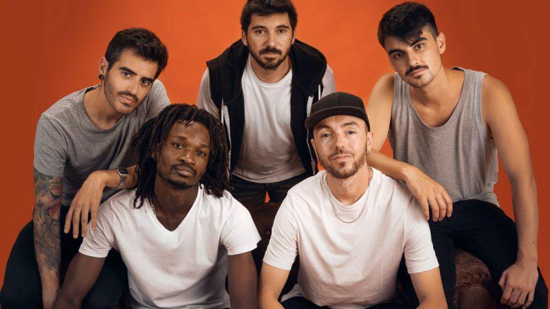 La sesión acústica de Nativa llega a tierras valencianas