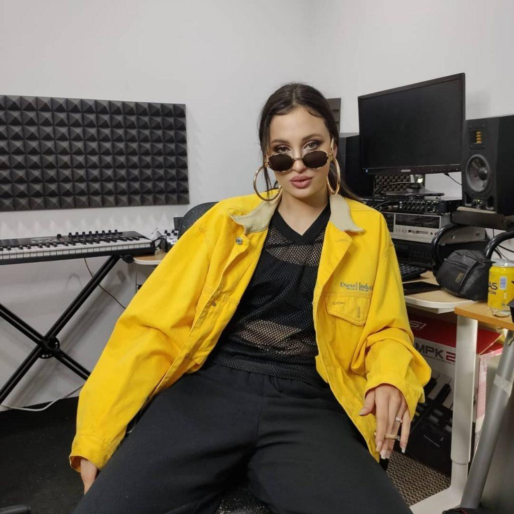 sofia gabanna entrevista
